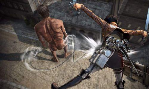 Attack on Titan 2 Free Download Full Version