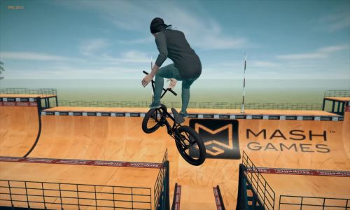 BMX Streets Pipe Free Download Full Version