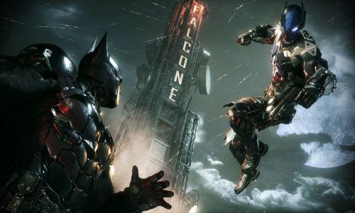 Batman Arkham Knight Free Download For PC