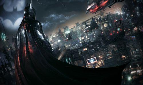 Batman Arkham Knight Free Download Full Version