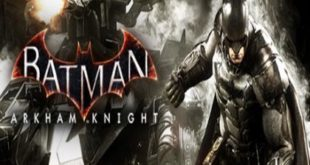 Batman Arkham Knight PC Game Free Download