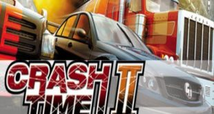 Crash Time 2 PC Game Free Download