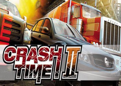 Crash Time 2 PC Game Free Download