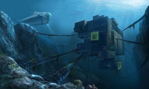 Download Subnautica Update 84 Highly Compressed