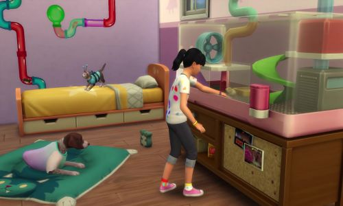 Download The Sims 4 My First Pet Stuff Highly Compressed
