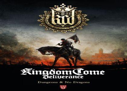 Kingdom Come Deliverance PC Game Free Download