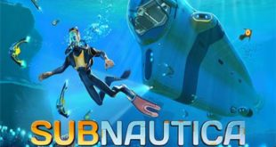 Subnautica PC Game Free Download