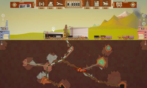 Turmoil The Heat Is On Free Download For PC
