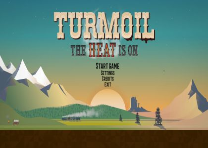 Turmoil The Heat Is On PC Game Free Download