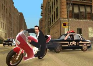 GTA Liberty City Game Download Free For PC Full Version