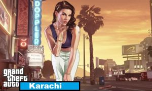 Download GTA karachi For PC Free Full Version