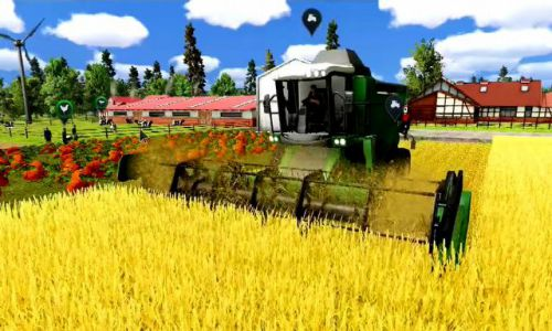 Farm Manager 2018 Free Download For PC