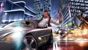 GTA 6 Game Download Free For PC Full Version