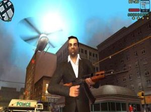Download GTA Liberty City Game For PC