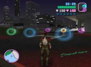 GTA alien vs predator Game Download Free For PC Full Version