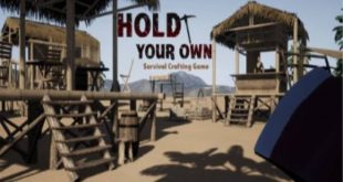 Hold Your Own PC Game Free Download