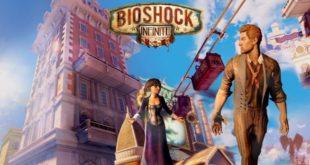 BioShock Infinite Game Download