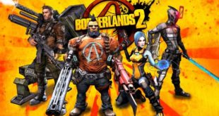 Borderlands 2 Game Download
