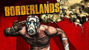 Borderlands Game Download