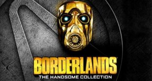 Borderlands The Handsome Collection Game Download
