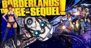 Borderlands The Pre Sequel Game Download