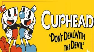 Cuphead Game Download