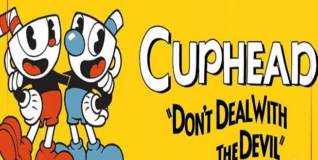 Download Cuphead Mac Free