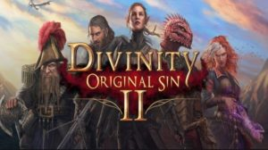 Divinity Original Sin 2 Game Download