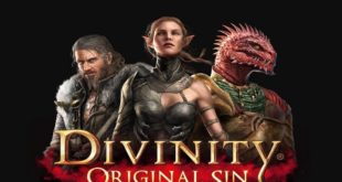 Divinity Original Sin game download