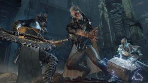 Download Bloodborne For PC  Free Full Version