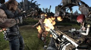 Download Borderlands For PC