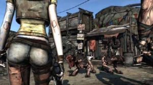 Download Borderlands For PC Free Full Version