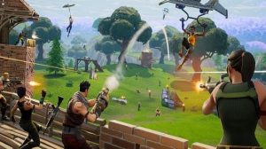 Download Fortnite For PC  Free Full Version