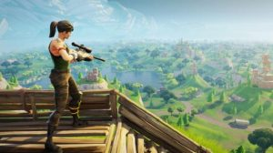 Download Fortnite Game For PC
