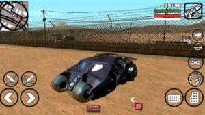 Download GTA Batman For PC Free Full Version