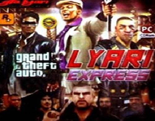 Download GTA Lyari Express Game For PC Free Full Version