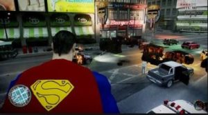 Download GTA Superman For PC  Free Full Version