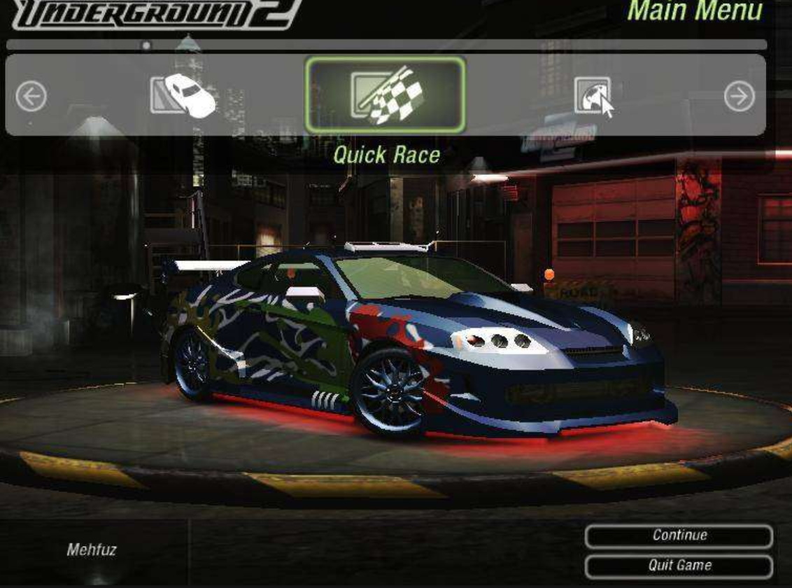 Download GTA Underground 2 For PC Free Full Version