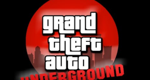 Download GTA Underground For PC Free Full Version