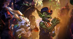 Download Hearthstone For PC Free Full Version