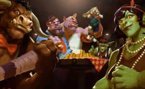 Download Hearthstone Game For PC