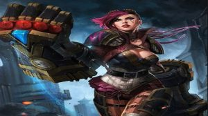 Download League of Legends For PC Free Full Version