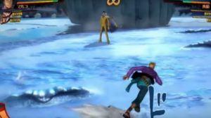 Download One Piece Burning Blood For PC Free Full Version
