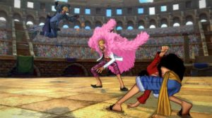 Download One Piece Burning Blood Game For PC