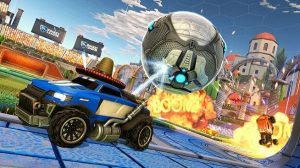 Download Rocket League For PC Free Full Version