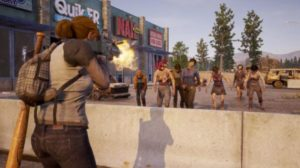 Download State of Decay 2 For PC Free Full Version