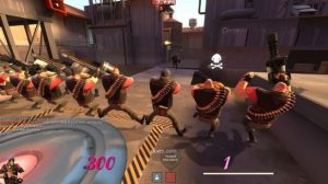 Download Team Fortress 2 For PC Free Full Version