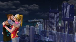 Download The Sims 4 City Living For PC