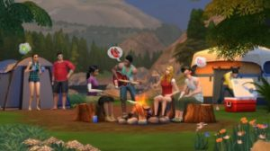 Download The Sims 4 Outdoor Retreat For PC Free Full Version