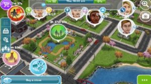Download The Sims FreePlay For PC Free Full Version